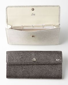 Leather Travel Organizer by Abas at Neiman Marcus.
