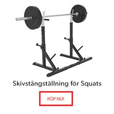 Sedan starten 2005 har Gorilla Sports haft visionen att erbjuda professionell sport- och träningsutrustning som alla har råd med. Fokus på kvalitet och hållbarhet. Nu i Sverige
