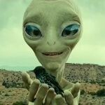 Would you be afraid if extraterrestrial life existed? >>>> VISIT SITE TO VOTE!! | Alien UFO Sightings