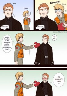 I SHIP THEM SO HARD #KYLUX
