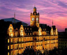 5 Star Luxury Hotel In London - The Landmark London