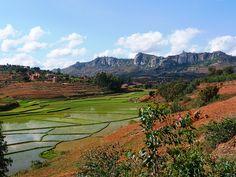 Madagascar, Africa #travel #travelinspiration #travelphotography #Madagascar #YLP100BestOf #wanderlust