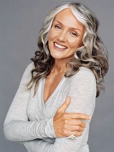 Cindy Joseph is a 'rebel with a cause' - on a mission to promote the PRO-age movement as opposed to anti aging. She encourages women to embrace aging in a positive way allowing beauty to shine from within.