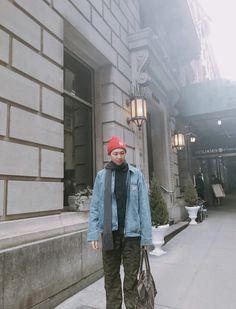Kim Namjoon|Rap Monster #kimdaily on Twitter.