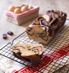 Photo de la recette : Krantz cake au chocolat