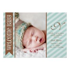 Welcome Baby | Birth Announcement #baby #boy #birth #newborn #photography
