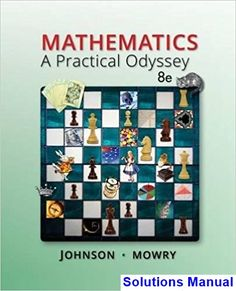 Environmental science 15th edition pdf download here click image solutions manual for mathematics a practical odyssey 8th edition by johnson ibsn 9781305104174 fandeluxe Choice Image