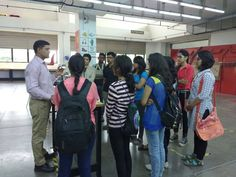 On 22nd October, Pahal Pune took it's students to the DSK International Campus for a one day comprehensive Design and Fashion Technology workshop.  It was an amazing and enriching experience for all the students which helped them get a clearer picture of the career they are working towards.