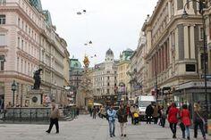 Vienna, Austria.....I love this place!