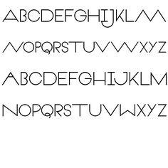 VeronBold Font