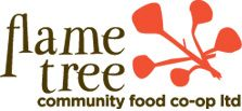 Flame tree community food co-op, Illawarra