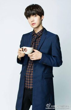Ahn Jae Hyun ~ You My Coffee