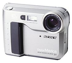 Sony MVC-FD71 Manual User Guide and Product Specification Picture Storage, Image Storage, Best Digital Camera, Digital Cameras, Still Camera, Little Camera, Floppy Disk, Exposure Compensation, Photo Equipment