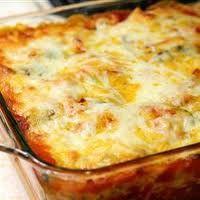 Receitas Rápidas e Fáceis: Como fazer um Macarrão de Forno delicioso