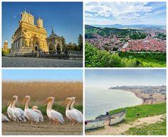 Vacanța de vară 2017: 13 atracții turistice din România de neratat