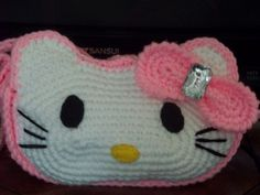 Ravelry: babyneto's Hello Kitty Purse