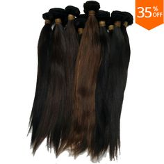 Mocha virgo hair company meche bresilienne cheveux humain extensiones de cabello weaving natural hair 10 bundles free shipping