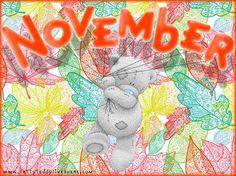 November For Averie