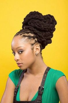 how to style rasta hair 1000 images about loc updos on locs loc 6247