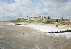 SSH805 http://www.norfolkproduction.co.uk/location-details.aspx?location=ssh #seaside #beach #sand #coast #sea #lighthouse #beachhuts #norfolk #pretty