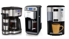 Best Coffee Machines 2017 https://youtu.be/BXLH1S6XxJ4