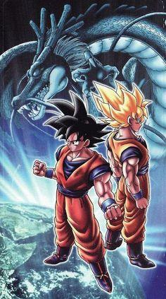 Son Goku. #SonGokuKakarot