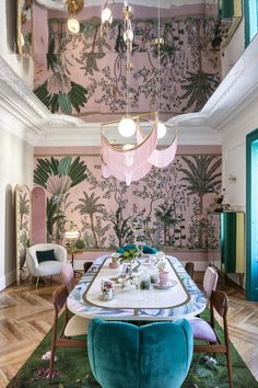 Emily Henderson Design Trends Modern Chinoiserie Updated Examples 12 #home #style #interiordesign