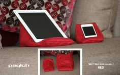 Kindle bean bag