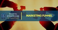 Con un buon Marketing Funnel le aziende possono attrarre a sé solo clienti interessati, limitando gli sprechi di tempo e budget, aumentando i fatturati.