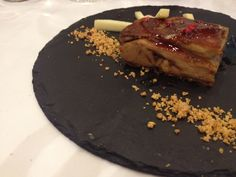 Yummy meal at El Asador #MiNubeTrip #Tapas #Albacete #LaMancha #Spain