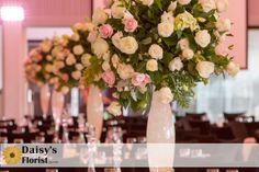 Did someone say Party? Fully functional function flowers are our specialty!