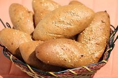 FarkasVilmos: Hagymás-baconos molnárka Bacon, Potatoes, Bread, Vegetables, Food, Potato, Brot, Essen, Vegetable Recipes