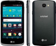 LG Spree Mobile full Specifications and Price