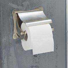 'Toilettenpapierhalter Tade' gesehen auf Loberon.de