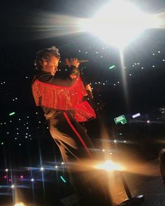 Harry in Mexico. 1st June, 2018  #HarryStylesLiveOnTourMexico