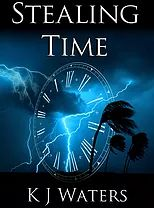 Stealing Time: Book 1 - A Time Travel, Historical Fiction Adventure Book Cafe, Book 1, The Book, Time Travel Series, Time Series, Free Books, My Books, Custom Book, Historical Fiction