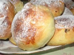 Bun this is a russian blog so directions are a little different it has awesome recipes