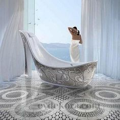 Would you like to have a bath?