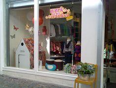 Werk aan de Winkel - Dode Nieuwstraat 32