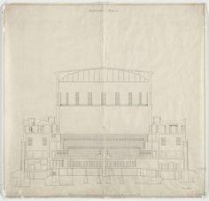 AD Classics: Stockholm Public Library / Gunnar Asplund stockholm12 – ArchDaily