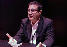 AMD's Saeid Moshkelani on building custom silicon for PlayStation 4, Xbox One and Wii U