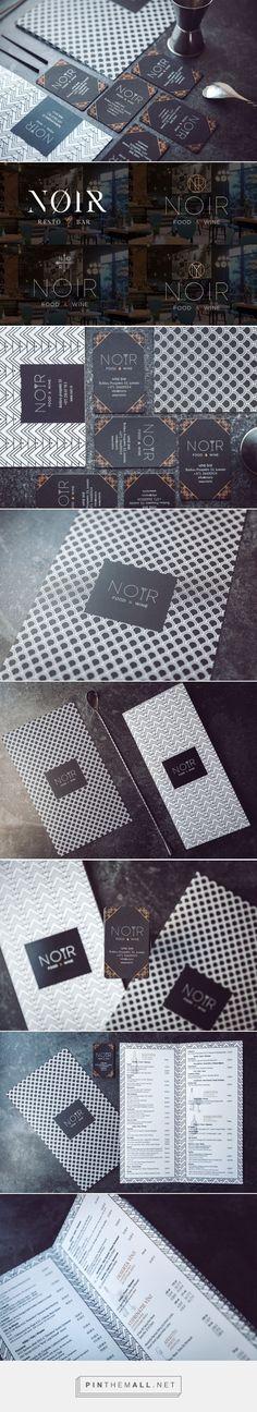 Noir wine bar