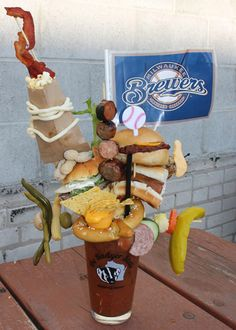 9 Of The Most Ridiculous Bloody Marys Ever Created