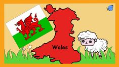 Want to learn fun facts about Wales? Now is your opportunity! Facts About Wales, Countries Around The World, Around The Worlds, Facts About Australia, Fun Facts For Kids, Large Animals, Best Youtubers, Fun Learning, Geography