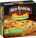 Red Baron Scrambles Sausage Scrambles 2 ct Box