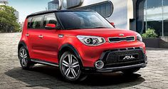 Kia Soul Electric SUV on sale in UK by end of 2014 | Electric Vehicle News