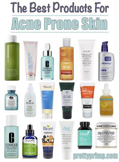 Products For Acne: Top Acne Solutions That Will Clear Your Skin! Best Products For Acne: Top Acne Solutions That Will Clear Your Skin!Best Products For Acne: Top Acne Solutions That Will Clear Your Skin! Oily Skin Care, Anti Aging Skin Care, Natural Skin Care, Skin Care Tips, Natural Beauty, Dry Skin, Skin Tips, Acne Skin, Acne Prone Skin