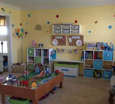 ORG:: KIDS ROOMS, PLAYROOMS, CRAFT ROOMS ~~ Transforming a Playroom -- Putting the FUN into Functional  |  Great post on how to organize kids' playrooms - with some tips I found helpful for my craft room too. Post by Bobbie Sullivan, simplifiedbybobbie.com @Bobbie Spera, Professional Organizer  via Families with Purpose blog http://family-life.familieswithpurpose.com/