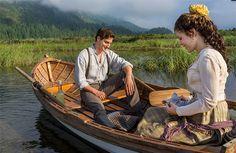Jack (Daniel Lissing) & Elizabeth (Erin Krakow)