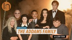 BTS: The Addams Family Musical